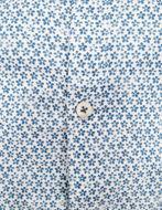 Picture of Poggianti Small Floral Print Shirt