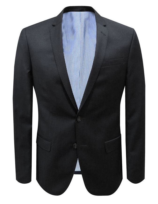 Picture of Gibson Black Suit