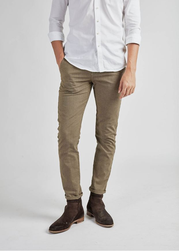 Picture of Pearly King Otis Chino Slim Pant