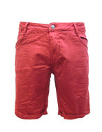 Picture of No Excess Washed Red Short