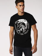 Picture of Diesel T-Diego RJ S/S T-Shirt