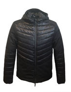 Picture of Gaudi 2 Tone Padded Jacket