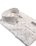 Picture of Ingram Lux Square Dot Shirt