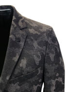 Picture of Lagerfeld Camo Wool Sport  Jacket