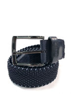 Picture of Lagerfeld Stretch Woven Belt