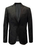 Picture of Versace Broque Floral Patterned Trend Suit