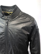 Picture of No Excess Coated Cotton Jacket
