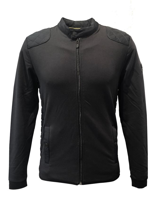 Picture of No Excess Sweat Jacket