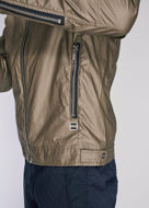 Picture of Gaudi Khaki Wind Jacket