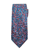 Picture of Ted Baker Scattered Jacquard Silk Tie