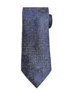 Picture of Ted Baker Basket Pattern Silk Tie