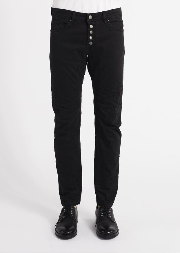 Picture of Gaudi Owen Buttonfly Stretch Jeans