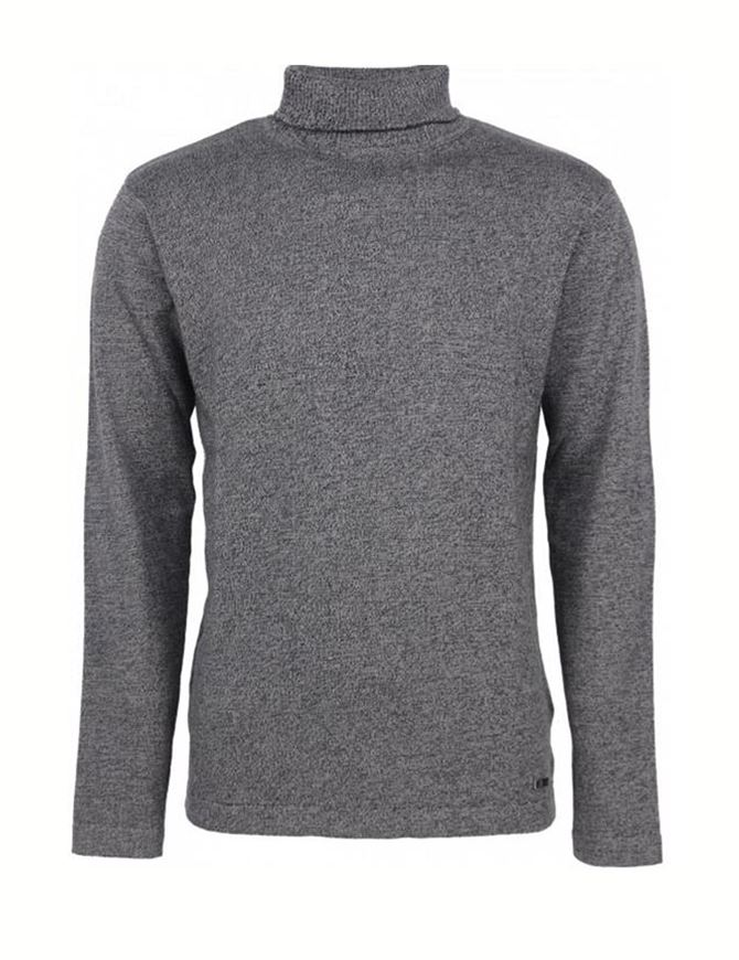 Picture of No Excess Roll Neck Pullover