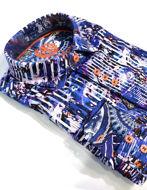 Picture of Au Noir Mazathlan Knit Shirt