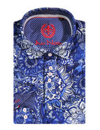 Picture of Au Noir Del Florino Knit Shirt