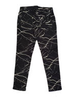 Picture of Versace Marble Print Jeans