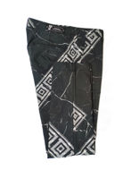 Picture of Versace Marble & Greek Tape Pants