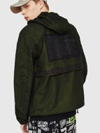 Picture of Diesel 2 Layer Nylon Jacket