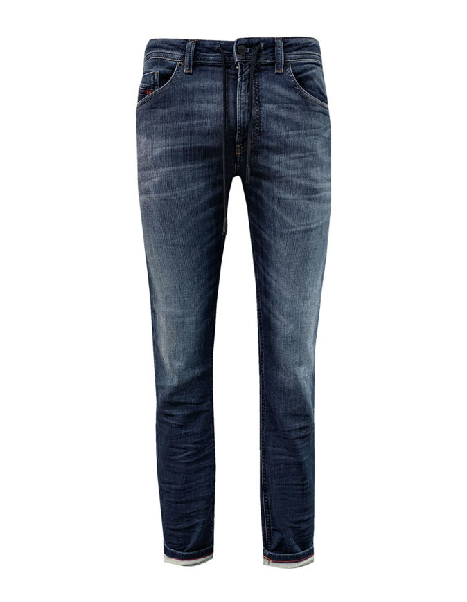 Picture of Diesel Thommer Denim Jogg Jeans