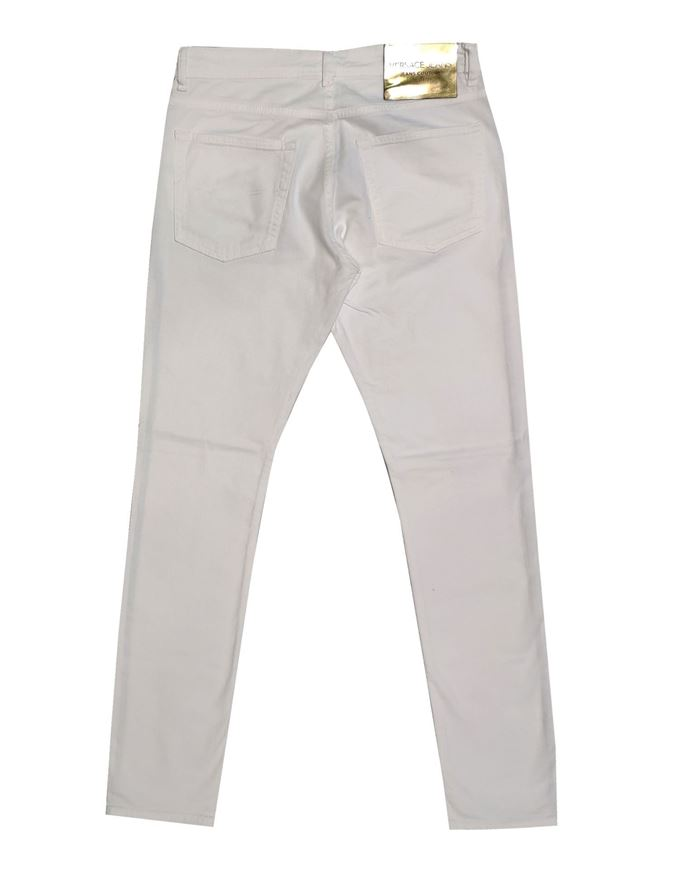 Picture of Versace Jeans Stretch Skinny Denims