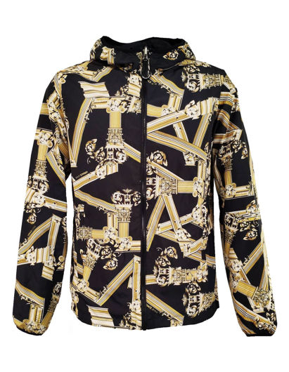 Picture of Versace Columns Reversible Jacket