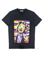 Picture of Gaudi Monroe Graphic Tee
