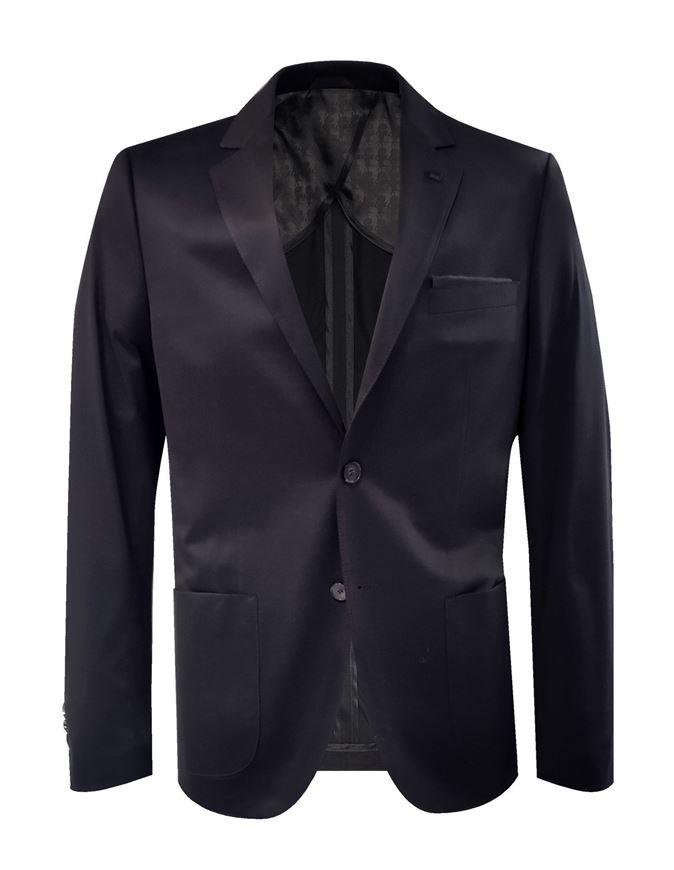 Picture of Karl Lagerfeld Superfine Sweat Blazer