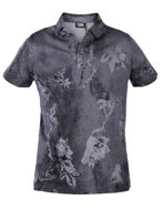 Picture of Karl Lagerfeld Floral Print Polo