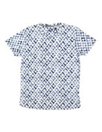 Picture of No Excess Block Print Tee