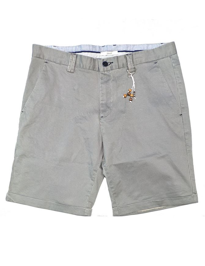 Picture of Gaudi Houndstooth Stretch Short