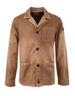 Picture of Pearly King Coin Wash Shirt Jacket