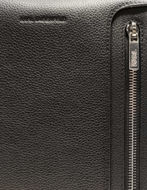 Picture of Karl Lagerfeld Leather Cross Bag