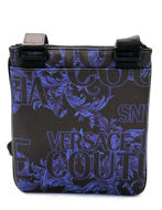Picture of Versace Jeans Couture Baroque Crossover Bag
