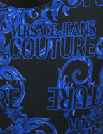 Picture of Versace Jeans Couture Baroque T-Shirt