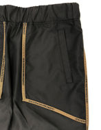 Picture of Versace Collection Logo Tape Trackpant