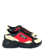 Picture of Versace Jeans Couture Speed Leather Sneaker