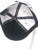 Picture of Versace Jeans Couture White Crew Cap