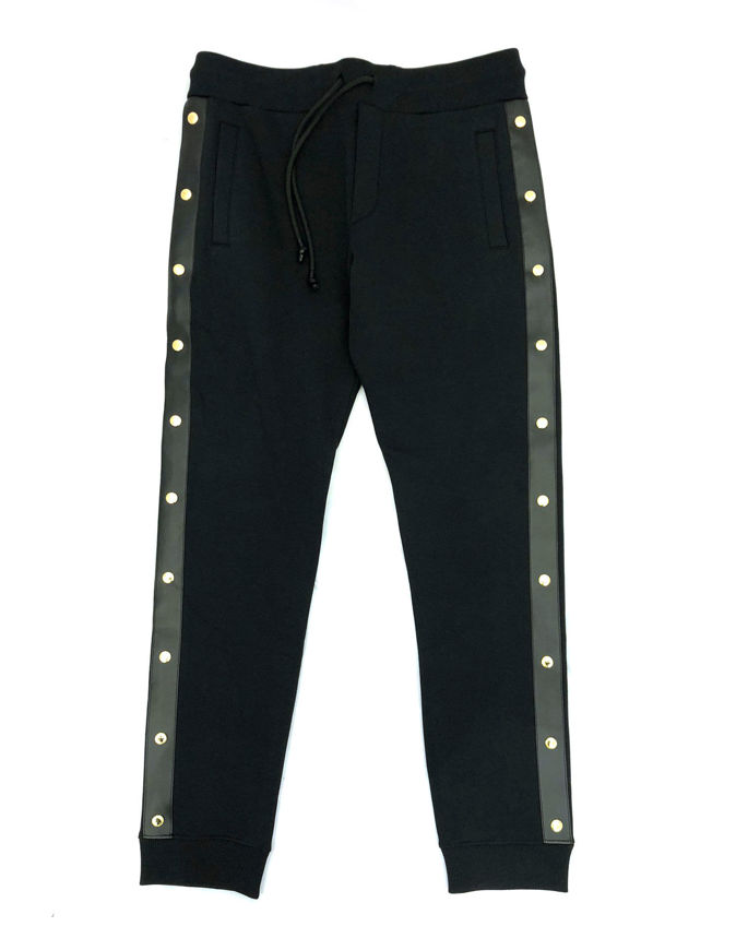 Picture of Versace Jeans Couture Stud Trackpant