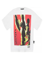 Picture of Versace Jeans Couture Cactus Loose T-Shirt