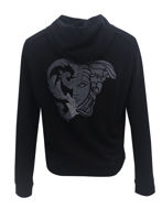 Picture of Versace Collection Medusa Sweat Jacket