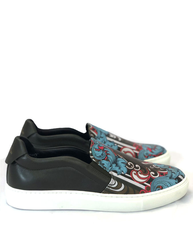 Picture of Versace Fantasy Slipon Sneakers