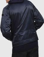 Picture of Diesel J-Shiro Biker Jacket