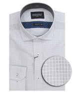 Picture of Brooksfield Luxe Textured Shirt