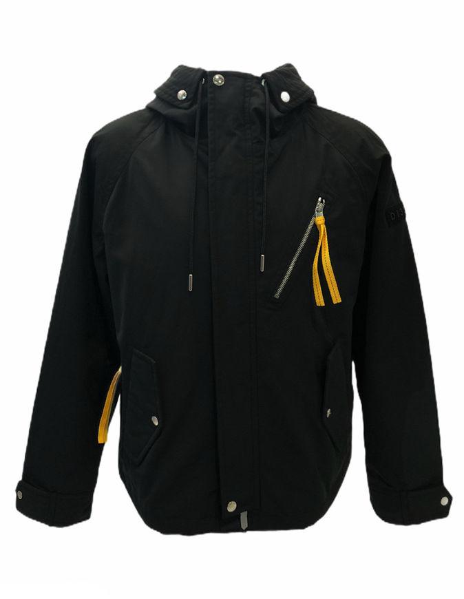 Picture of Diesel J-RYOTA-WH Jacket