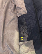 Picture of No Excess Zigzag Padded Short Jacket