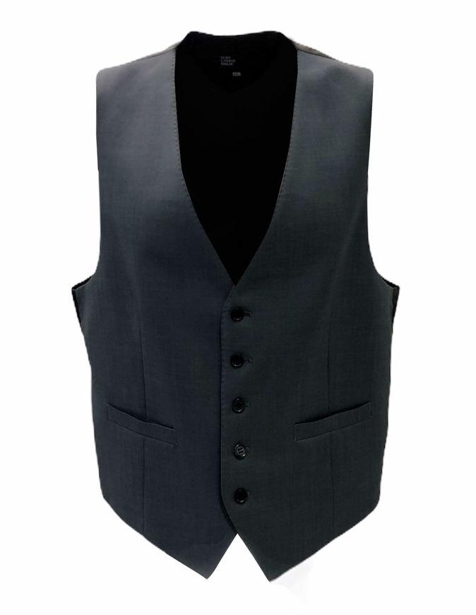 Picture of Studio Italia Grey Vest