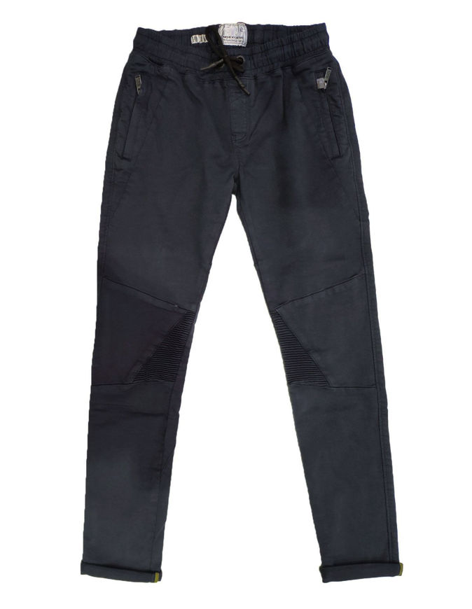Picture of No Excess Stretch Jogger Navy Pant
