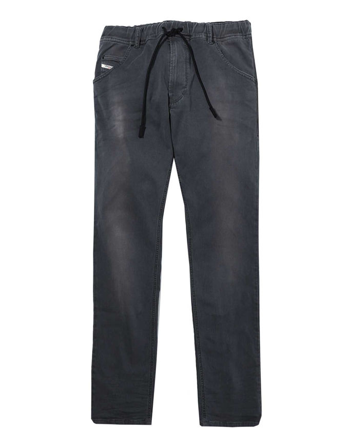 Picture of Diesel Krooley Wash Jogg Jeans