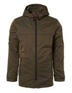 Picture of No Excess Water Repellent 2 in 1 Rain Jacket