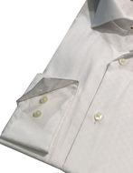 Picture of Ted Baker Endurance Geo Slick Rick White Shirt